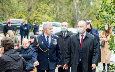 Republica Moldova are un potenţial turistic enorm care trebuie dezvoltat și valorificat la maximum