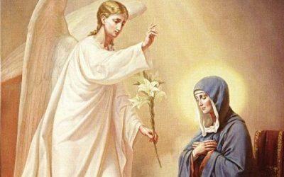 Adresez tuturor credincioșilor ortodocși sincere felicitări cu ocazia sărbătorii Bunei Vestiri, cunoscută în popor ca Blagoveștenia