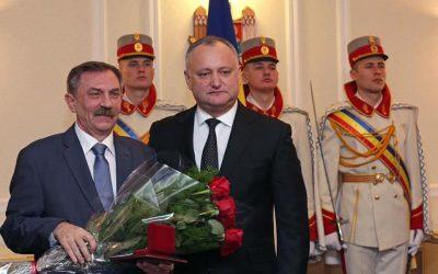 Astăzi este marcată Ziua lucrătorului bancar, celebrăm 30 de ani de la înființarea Băncii Naționale a Republicii Moldova care a pus temelia sistemului bancar din țara noastră
