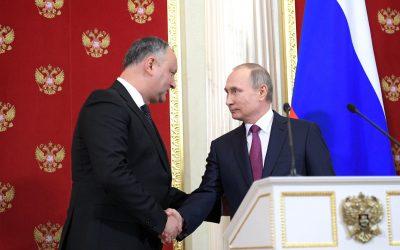 Российская Федерация – наш самый искренний друг и самый надёжный стратегический партнёр