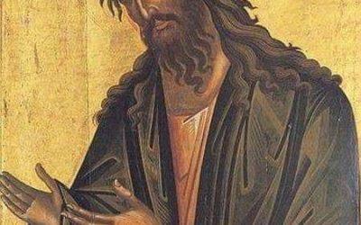 Сердечно поздравляю всех христиан с праздником Рождества Иоанна Крестителя – одного из самых почитаемых святых как в православной, так и в других христианских конфессиях