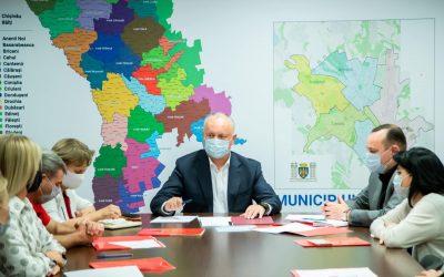 ПСРМ созовет заседание Республиканского совета, на котором будет определена дата проведения Съезда партии