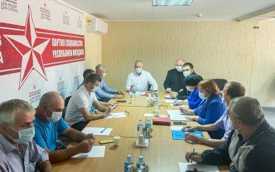 В Молдове начался новый политический сезон, и Партия социалистов приступает к активной работе