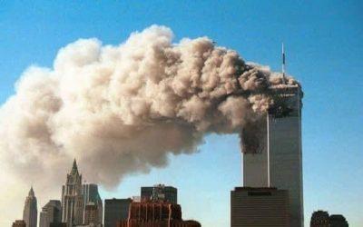Astăzi se împlinesc 20 de ani de la atentatele teroriste din New York și Washington