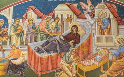 Сегодня православные христиане празднуют Рождество Богородицы, которое в народе называют Святой Марией Малой