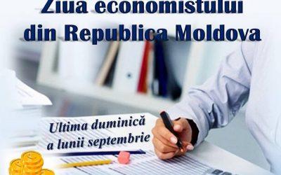 Cu o deosebită plăcere adresez sincere felicitări tuturor economiștilor, cu ocazia sărbătorii profesionale