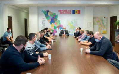 Suntem pregătiți să ne asumăm responsabilitatea pentru formarea organelor de conducere ale Adunării Populare din Găgăuzia