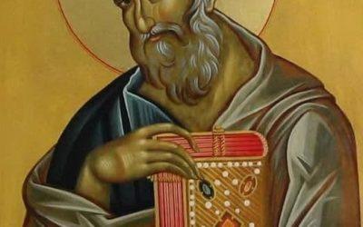 Biserica Ortodoxă îl prăznuiește astăzi pe Sfântul Apostol și Evanghelist Ioan Teologul